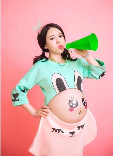 六爻算卦:我肚子里的孩子能健康出生吗?我有没有生命危险?.png