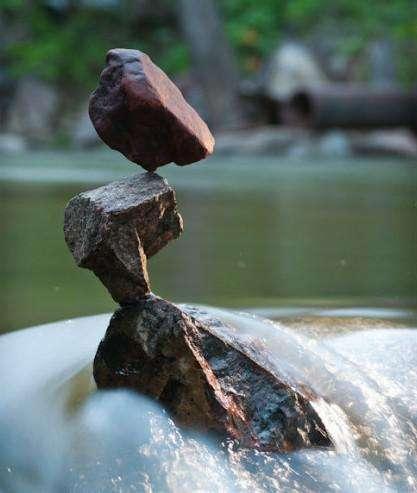 八字培训6:平衡、用神、忌神